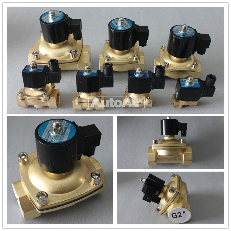 2w valve