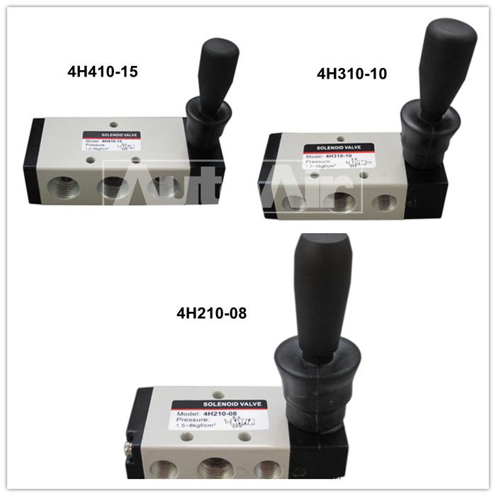 4H210-08 4H310-10 4H410-15
