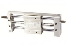 CY1L Magnetically Coupled Rodless Cylinder Slider