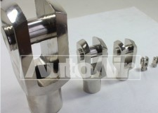 ISO6431 SI DNC Cylinder Mounting
