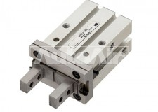 MHZ2 Linear Guide Parallel Style Air Gripper