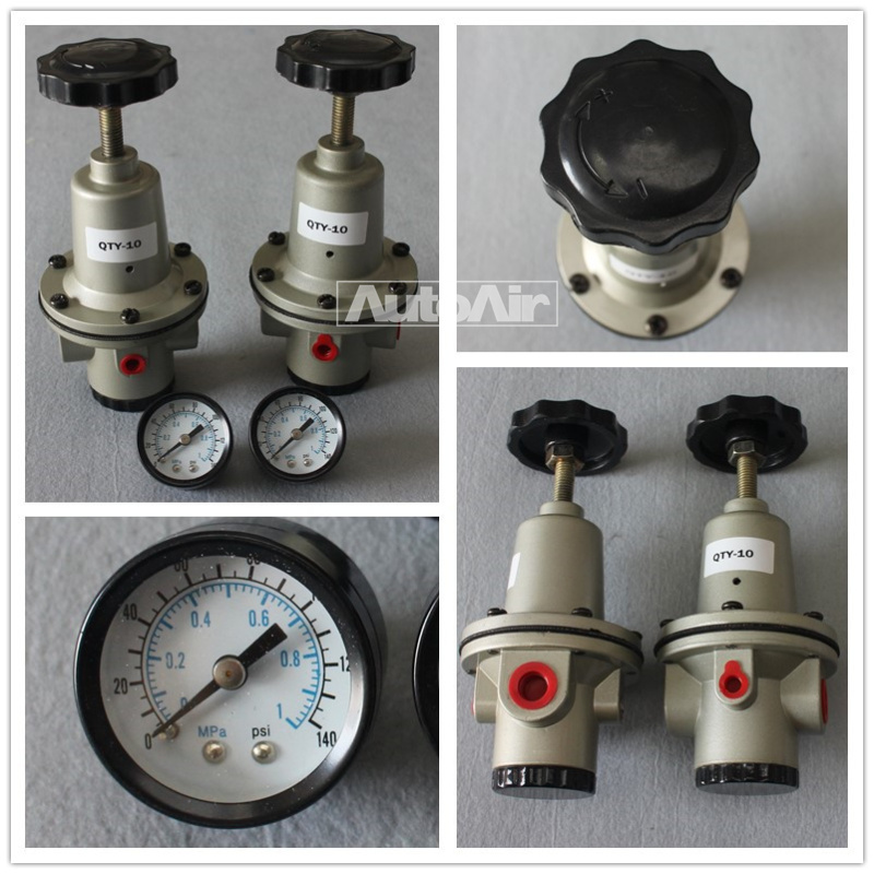 QTY REGULATOR