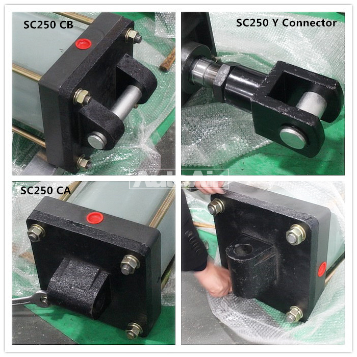SC250 CA CB Y