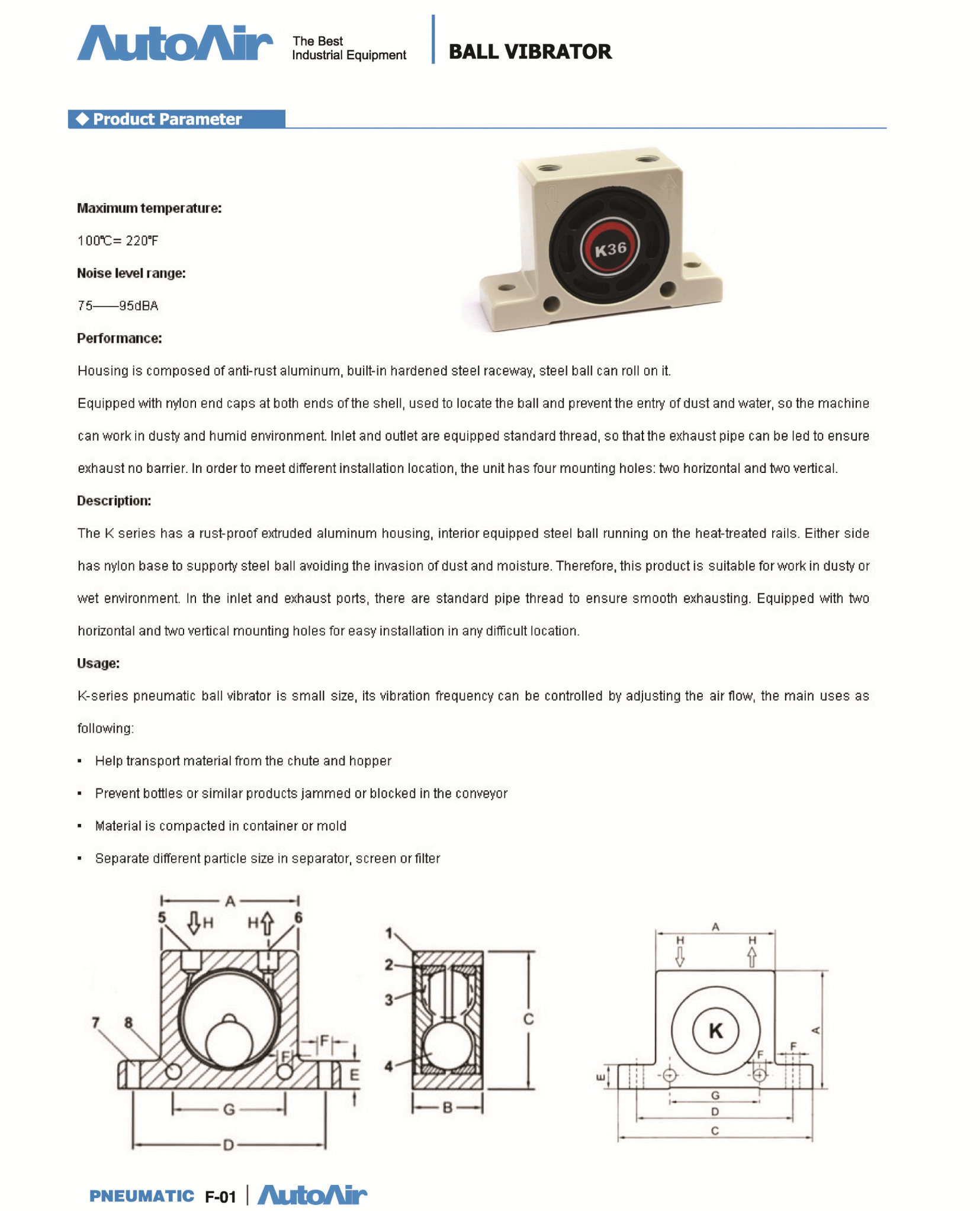 Vibrator(001)