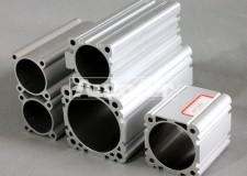 autoair pneumatics cylinder tubes profile tube