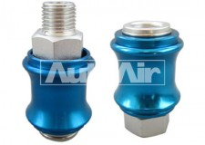 hand slide valve