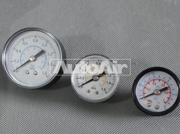 pessure gauge