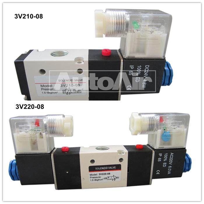 3V210-08 3V220-08