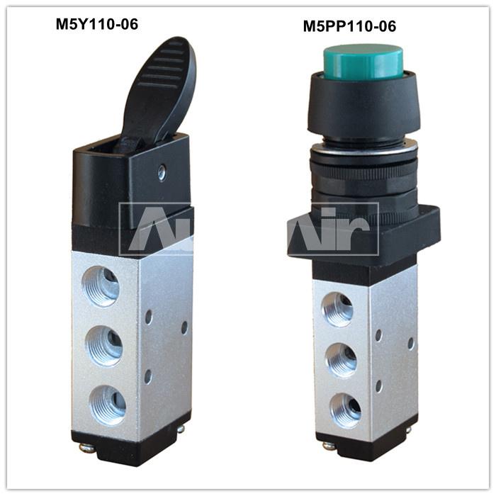 M5Y110-06 M5PP110-06组合图