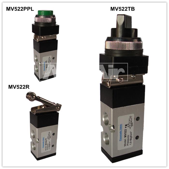 MV522R MV522PPL MV522TB