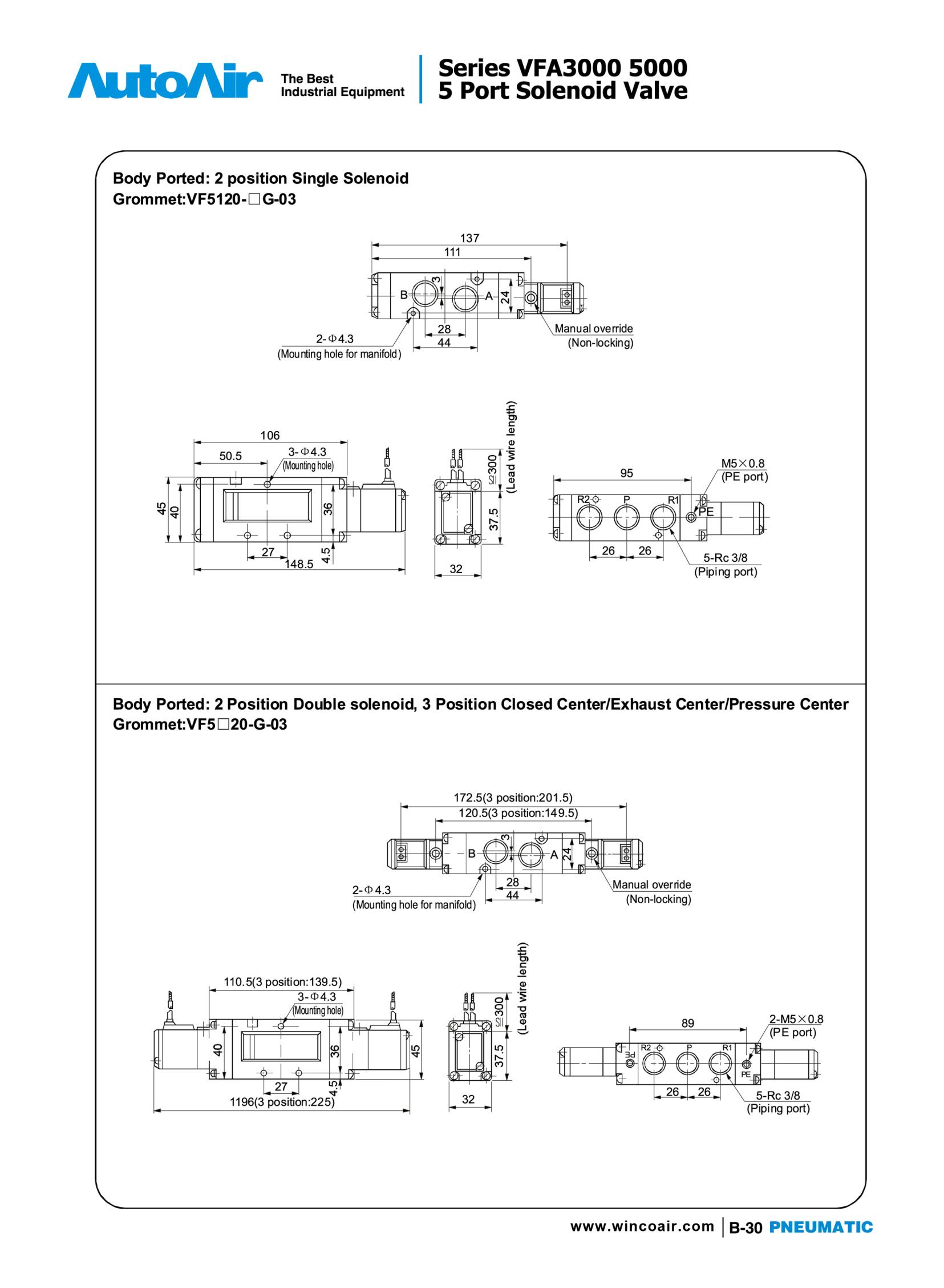 Solenoid valve(30)(1)
