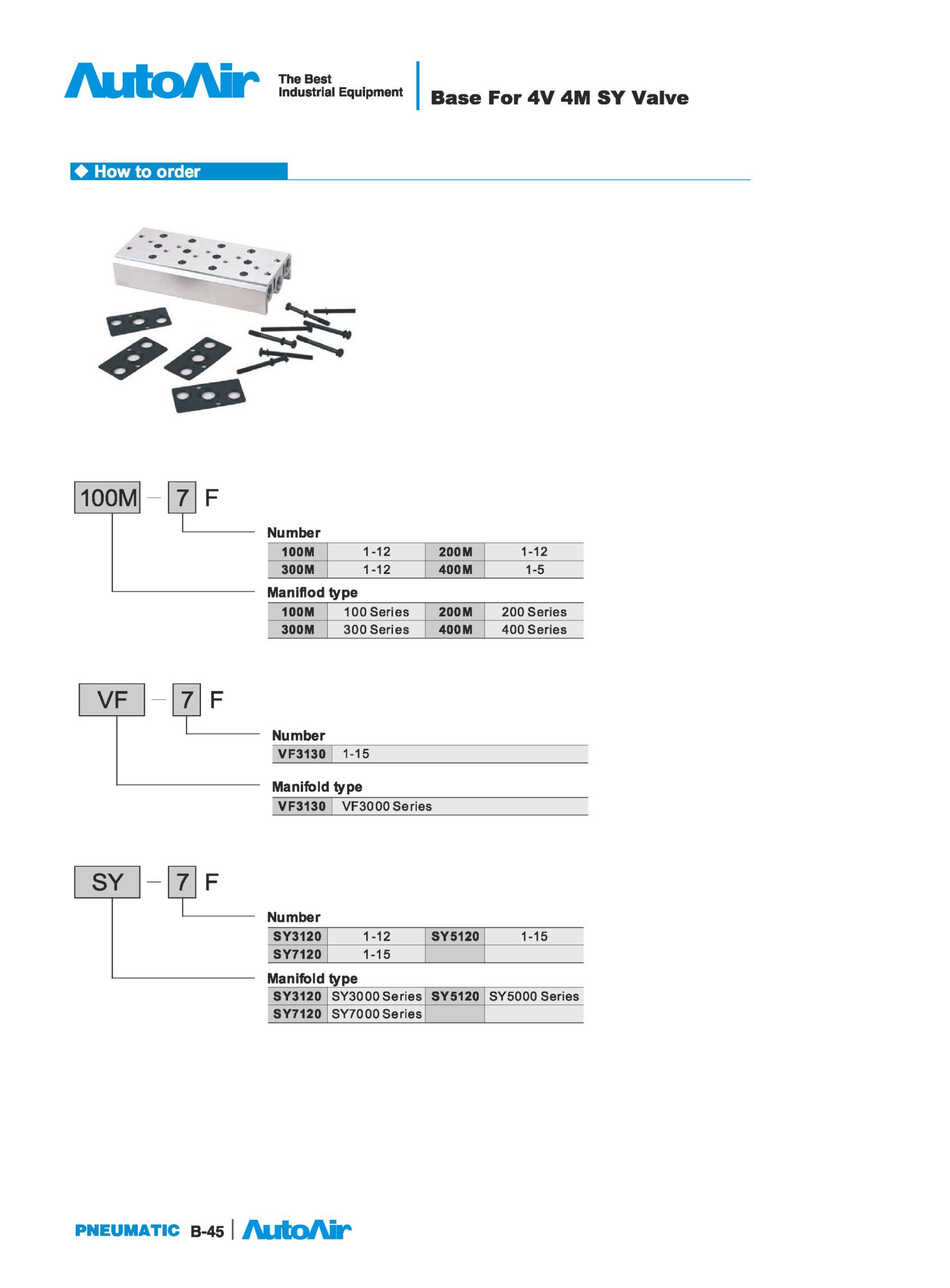 Solenoid valve(45)(1)