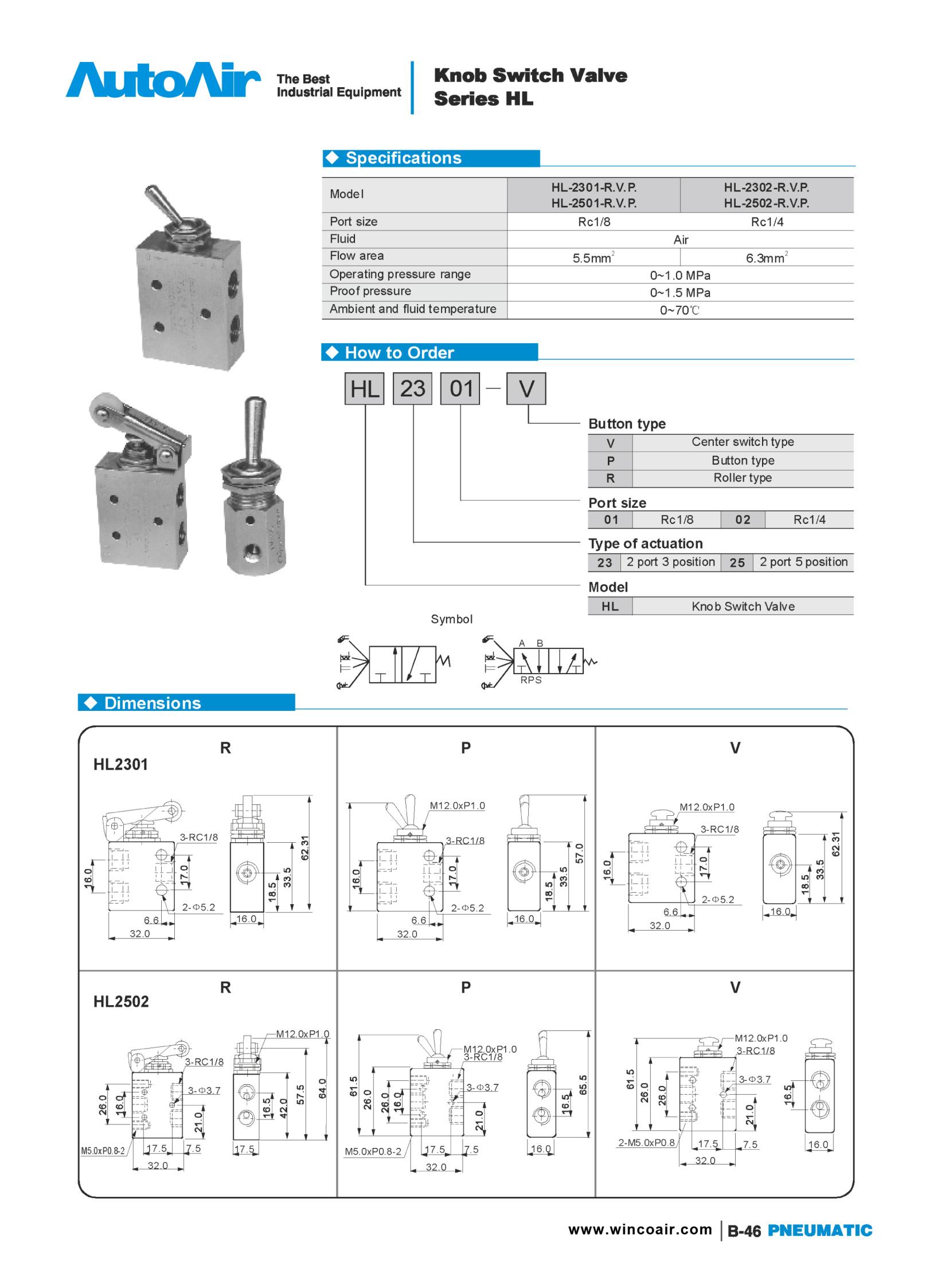 Solenoid valve(46)(1)