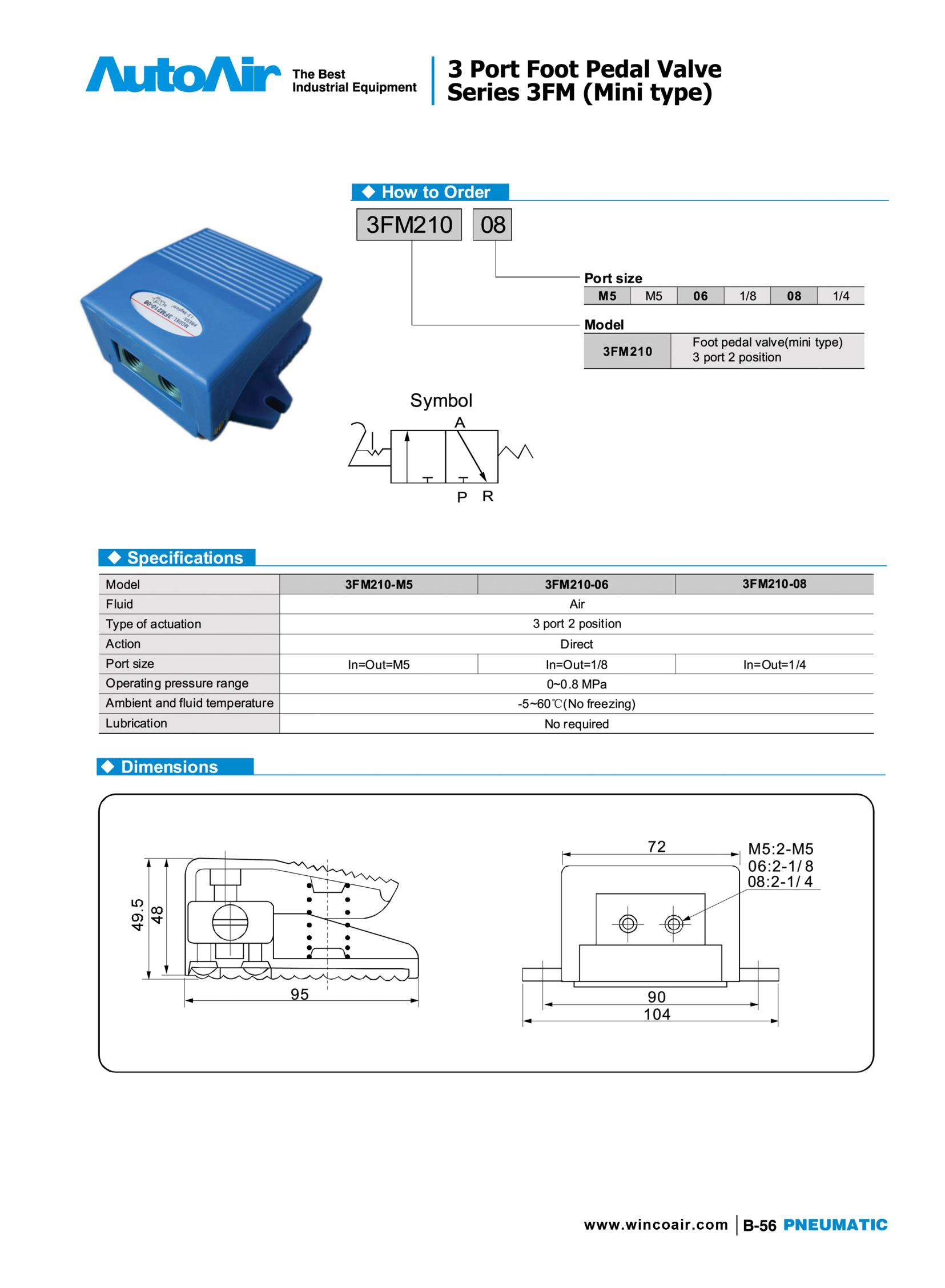 Solenoid valve(56)(1)