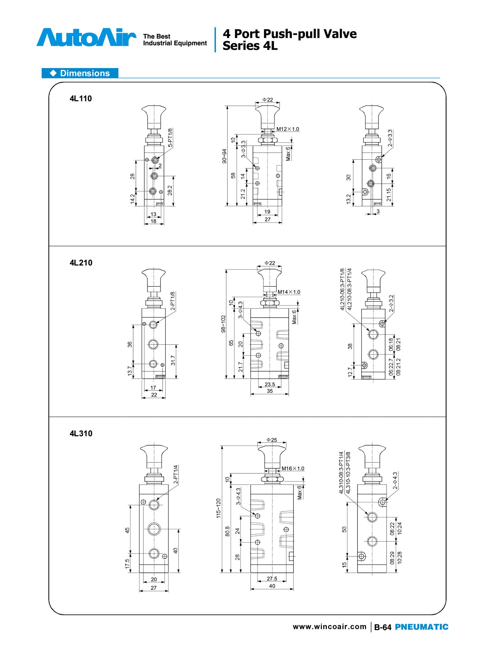 Solenoid valve(64)(1)
