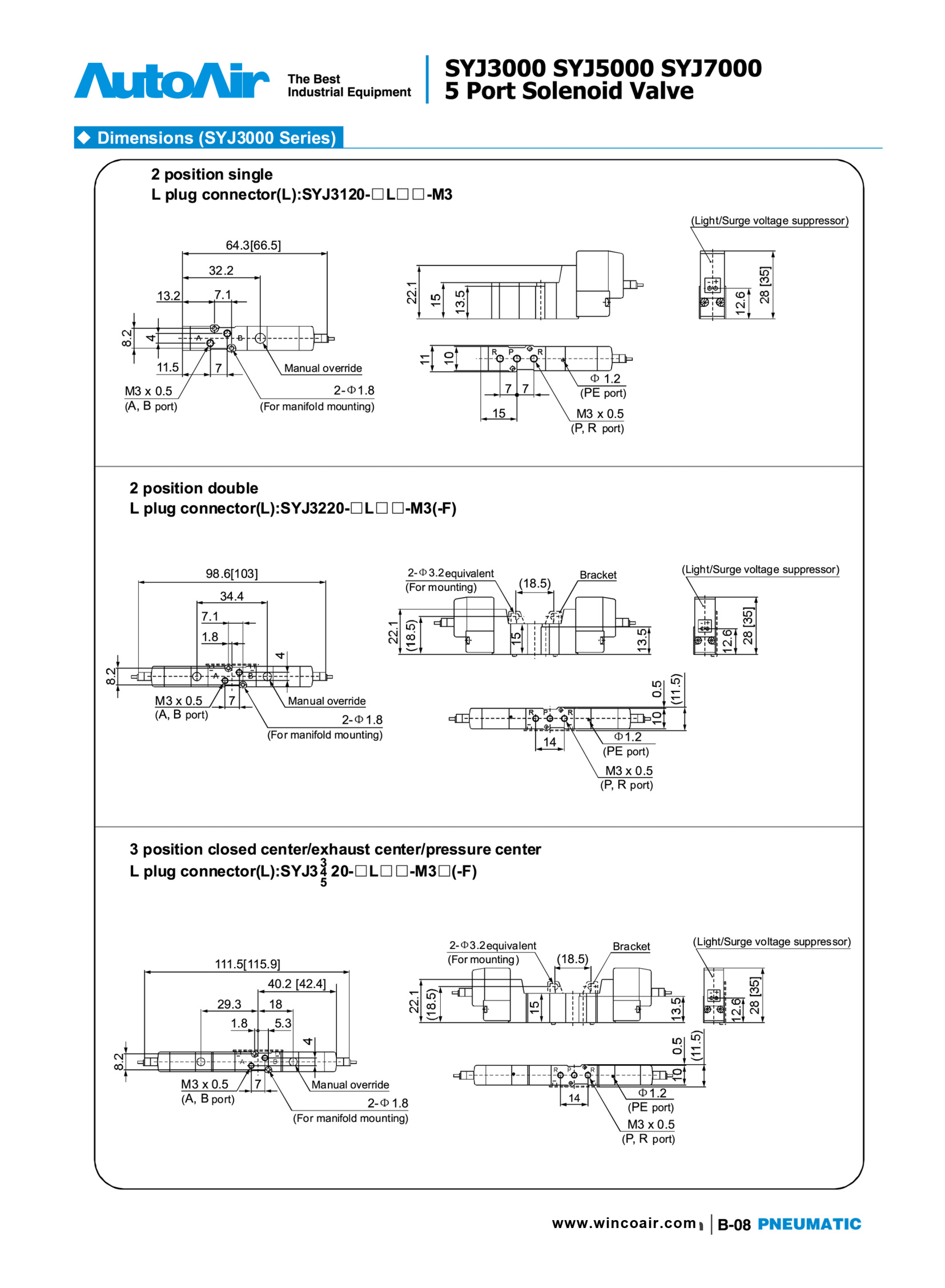 Solenoid valve(8)(1)