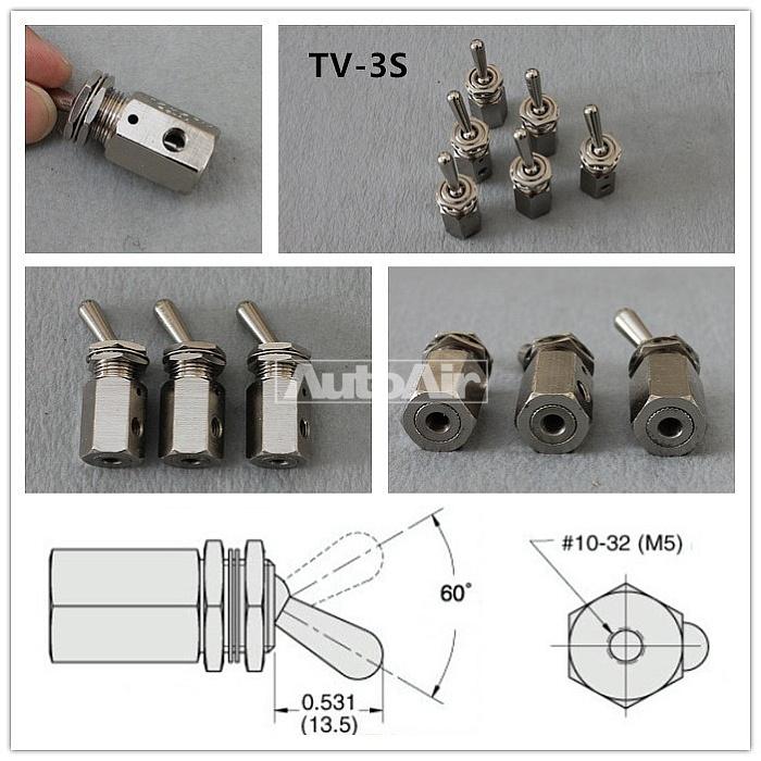 TV-3S
