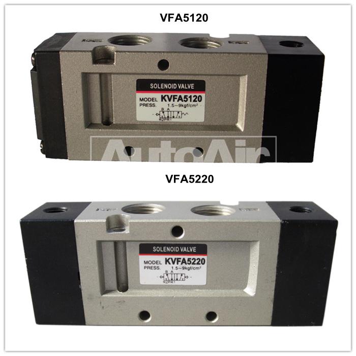 VFA5120 VFA5220组合图