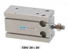 pneumatic cylinder(56)