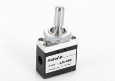 Autoair pneumatic toggle valve C23-06H made in China